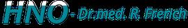 HNO-Arzt Dr. Frerich Logo